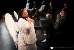 forum theatre the last days of judas iscariot