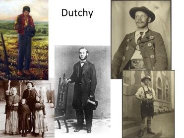 Dutchy