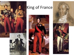 King France