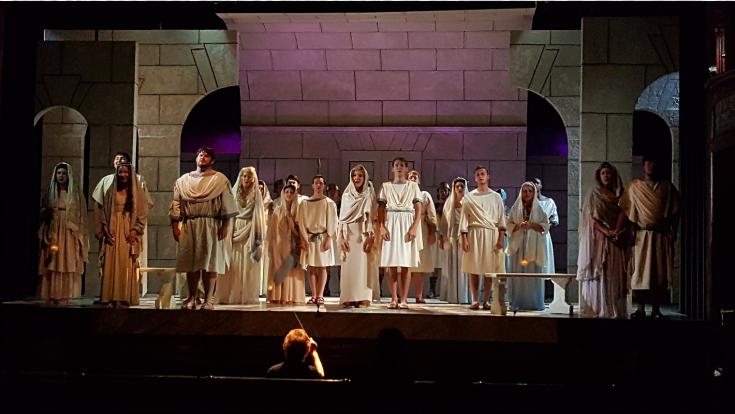La Clemenza di Tito Aspen Opera